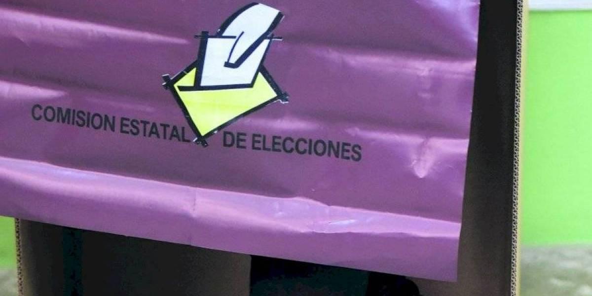 PPD en Humacao pondera retirar a sus funcionarios de colegio