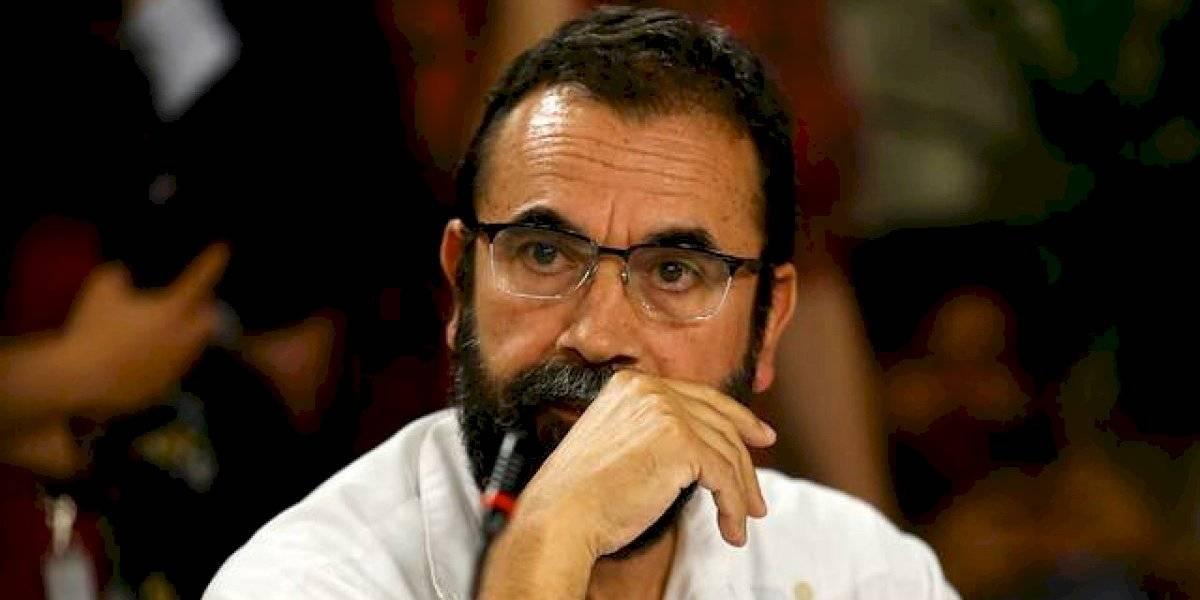 TC pospone resolución sobre destitución de Hugo Gutiérrez como diputado