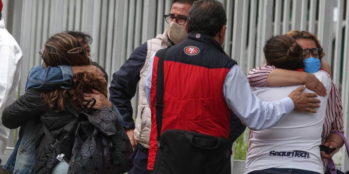 México suma 480,278 contagios acumulados y 52,298 muertes por coronavirus