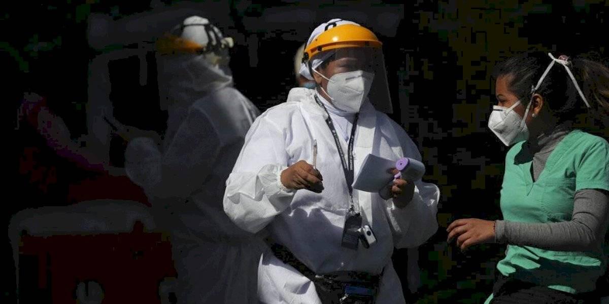 Ecuador: casi el 60% de contagiados están entre los 20 y 49 años