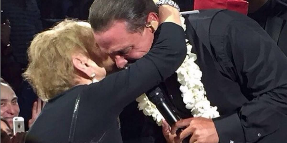 Fallece Martha Codó, la fan número uno de Luis Miguel