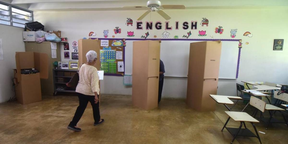 Puertorriqueños piden respuestas tras primarias fallidas