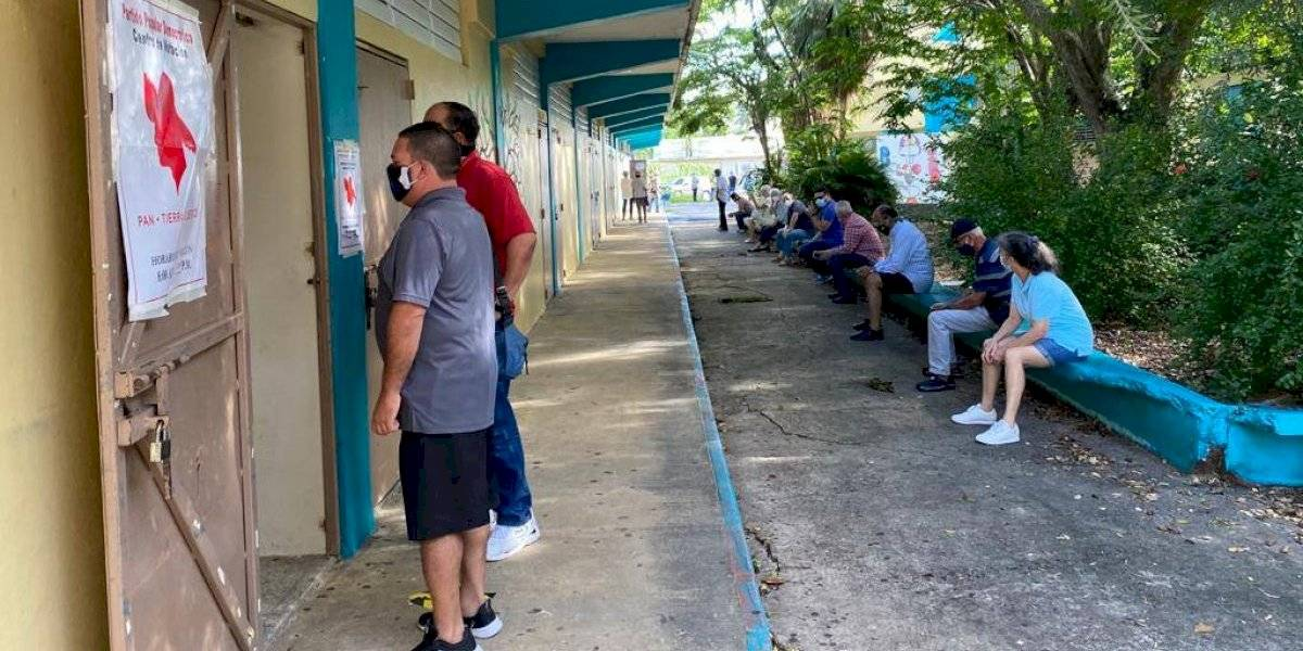 CEE oficialmente aplaza para las 11:00 a.m. el inicio de votación para la mayoría de los distritos