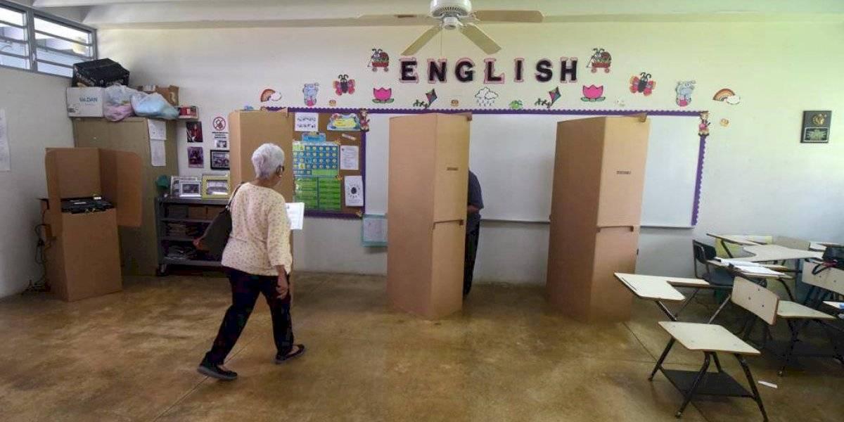 Aprobación final de las papeletas para las elecciones generales se hará la próxima semana