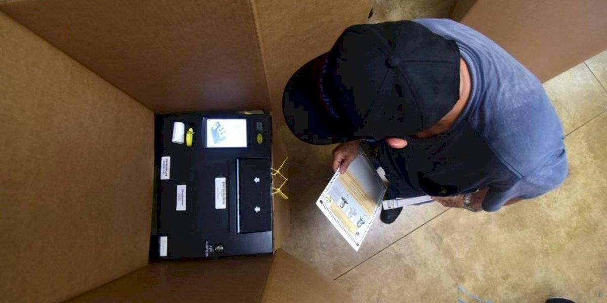 Buscan observadores para proceso electoral en las cárceles