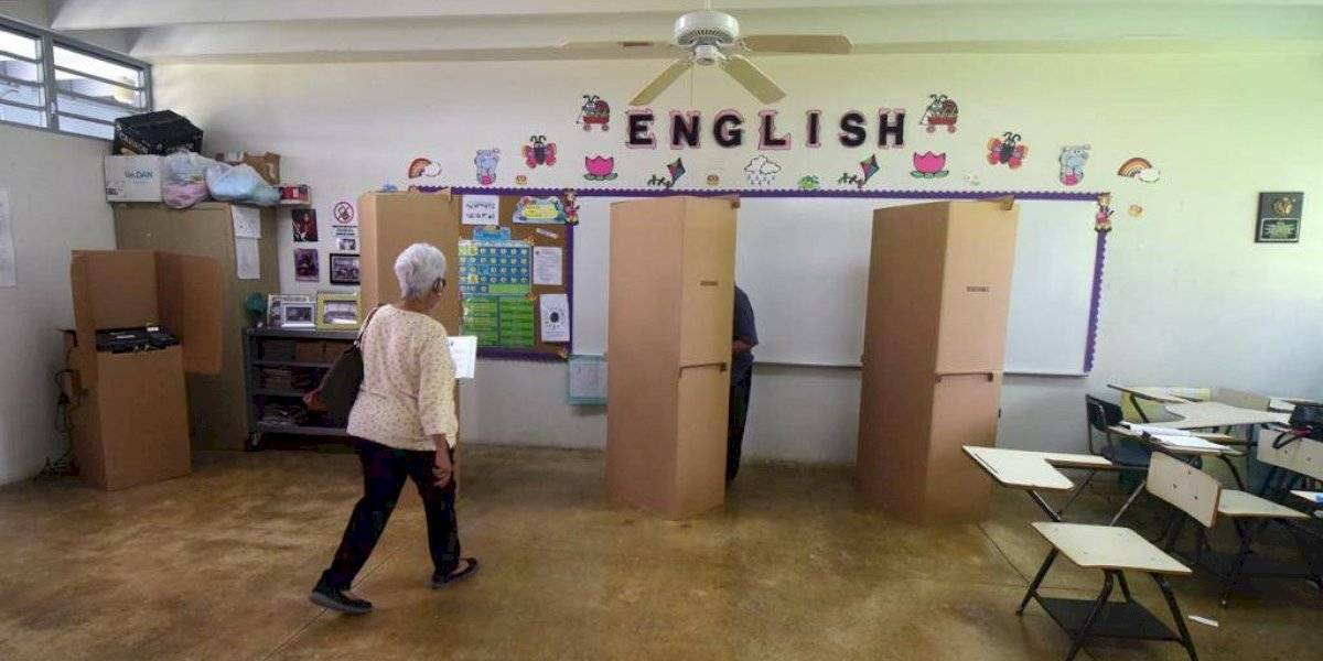 Confirma dónde te toca votar