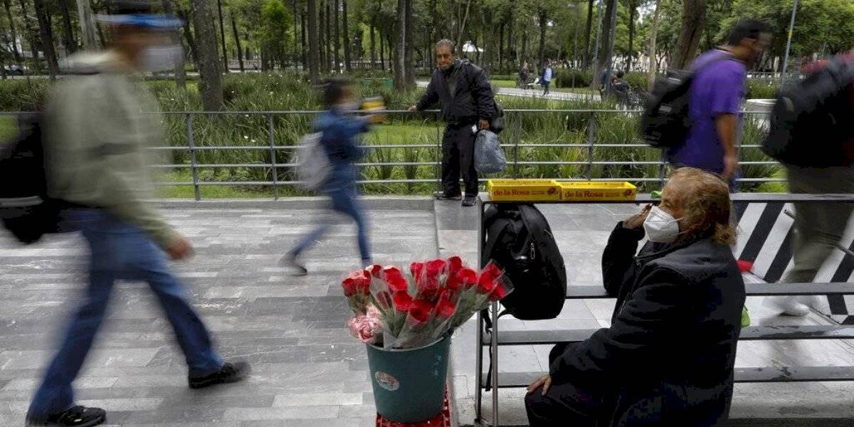 Ciudad de México permite que bares reabran como restoranes
