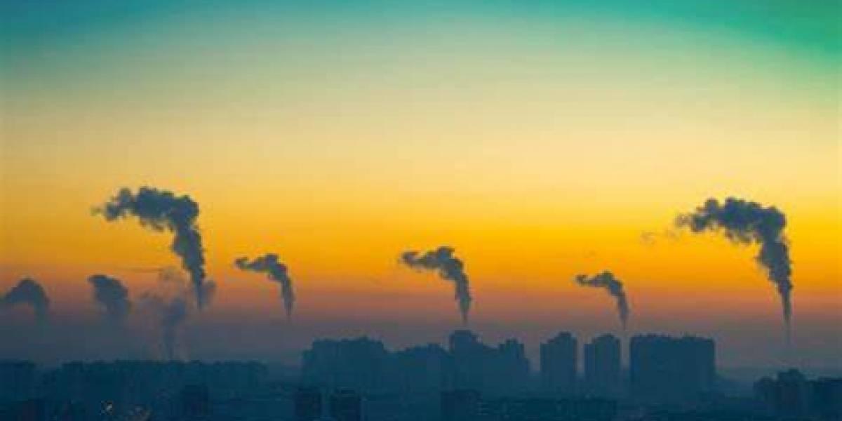La cuarentena no tendrá efectos a largo plazo sobre el cambio climático