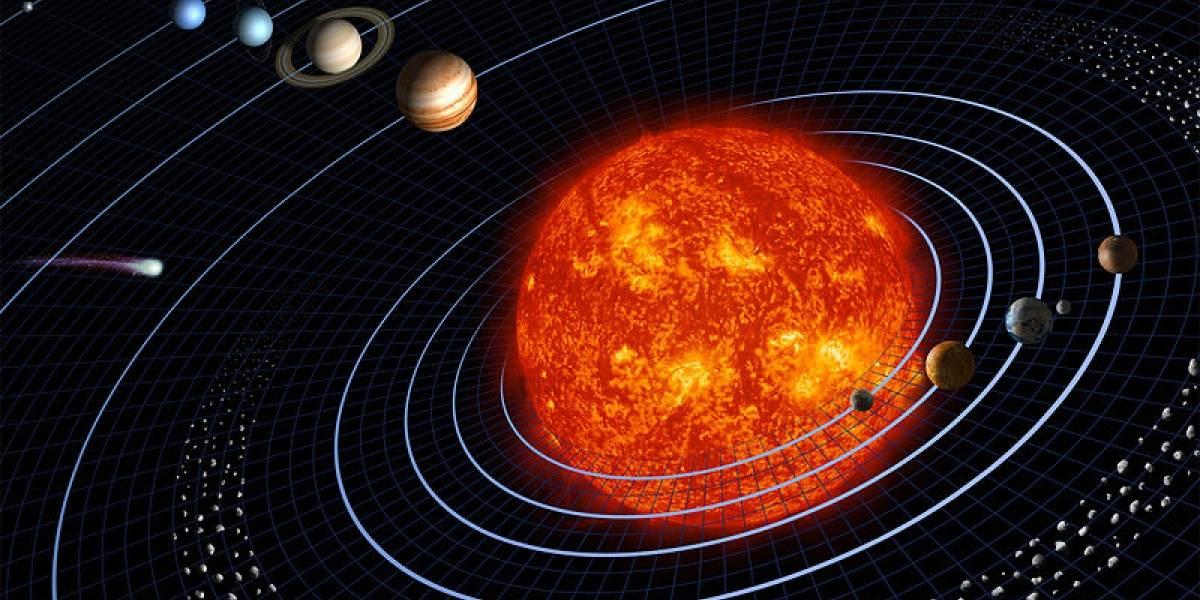 Espacio: ¿Cómo funciona el cinturón de asteroides? ¿Cómo quedan atrapados ahí?