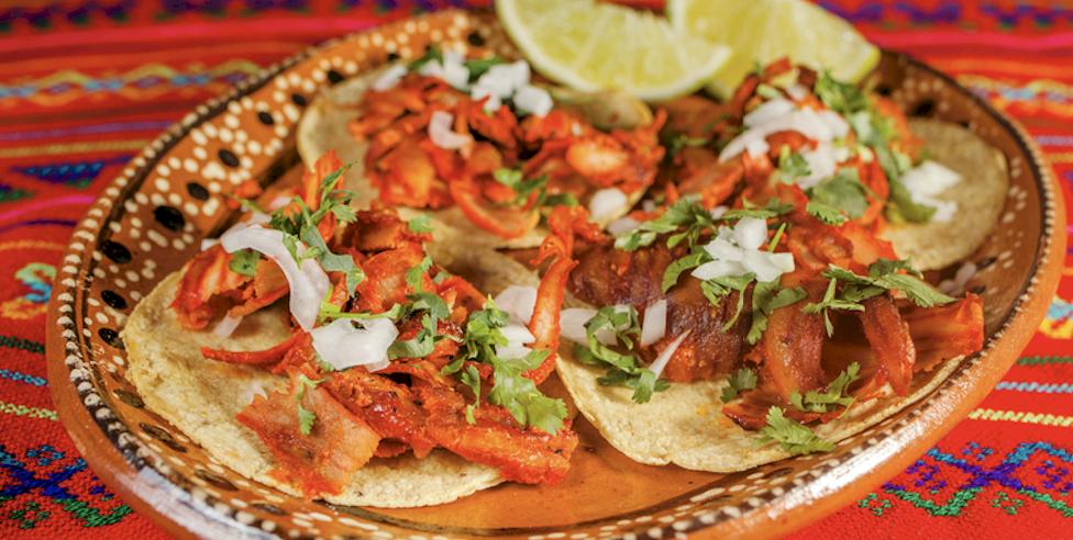 Cocina antojitos mexicanos en tan sólo 20 minutos con La Guía del Tragón