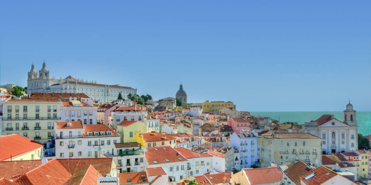 Brasileiros só poderão entrar em Portugal com teste negativo de Covid-19