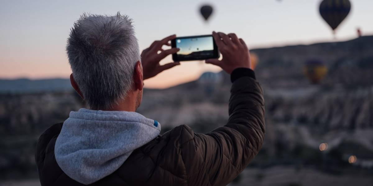 Cinco trucos para sacar mejores fotos con tu celular, sin importar el precio [FW Mini Guía]