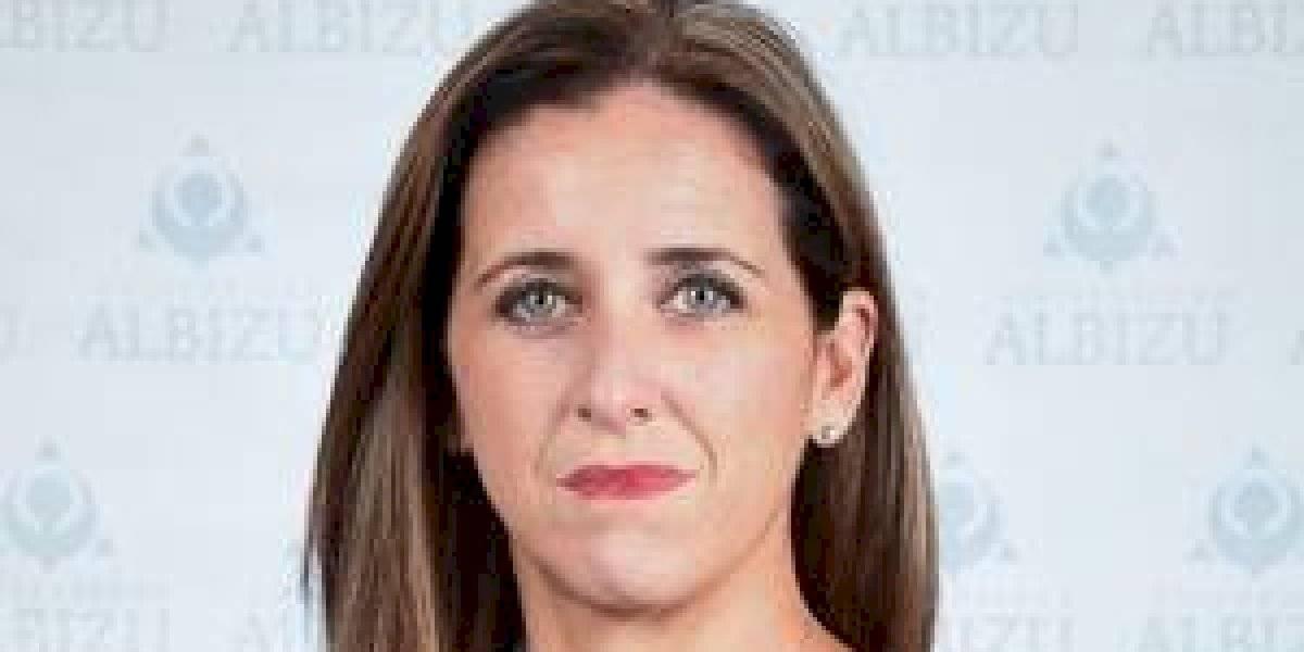 Seleccionan a Giselle López Soler como magistrada en tribunal federal en Puerto Rico