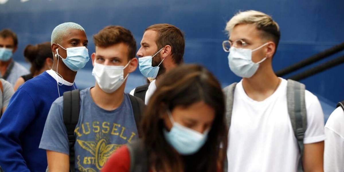 Grecia anuncia nuevas medidas ante repunte en casos de coronavirus