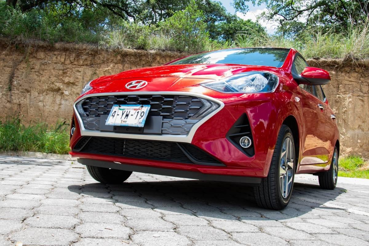 Prueba de manejo: Hyundai Grand i10 2021 | Publimetro México