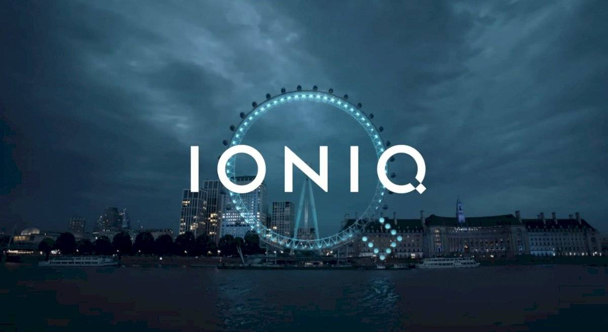 IONIQ