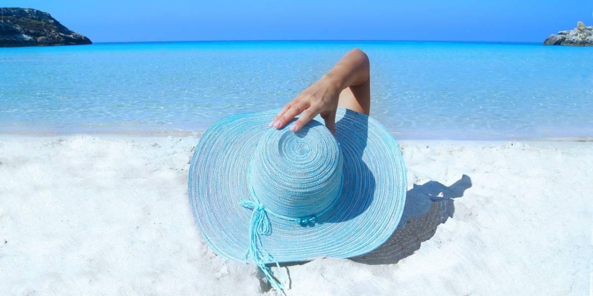Estes são os efeitos do excesso de sol na pele