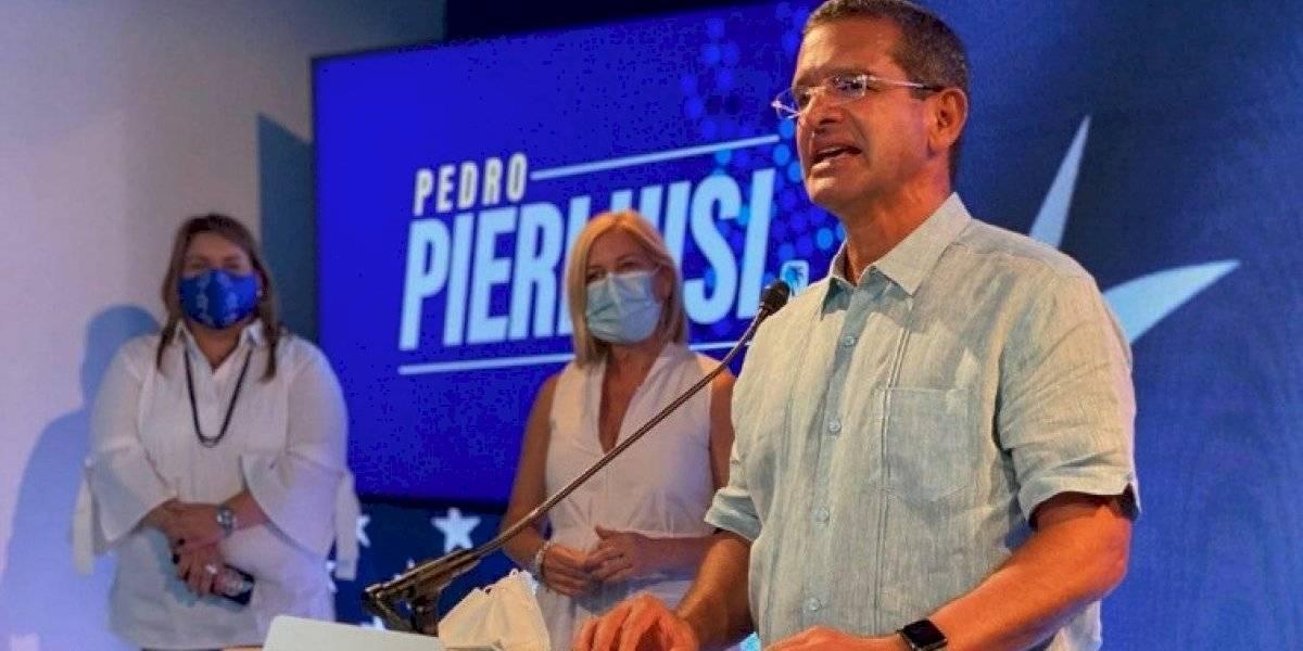 Pierluisi nombra nuevo Secretario General del PNP