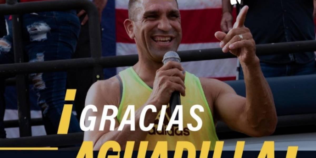 Ambos candidatos por la alcaldía de Aguadilla se declaran ganadores