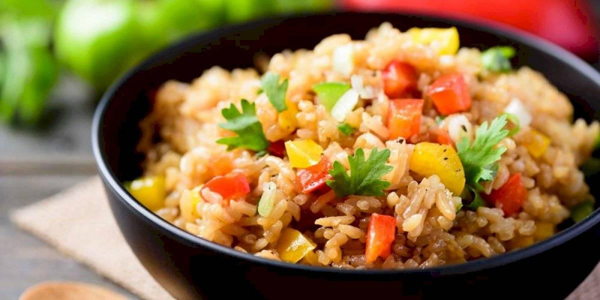 Oh no: comer demasiado arroz podría ser fatal, según estudio