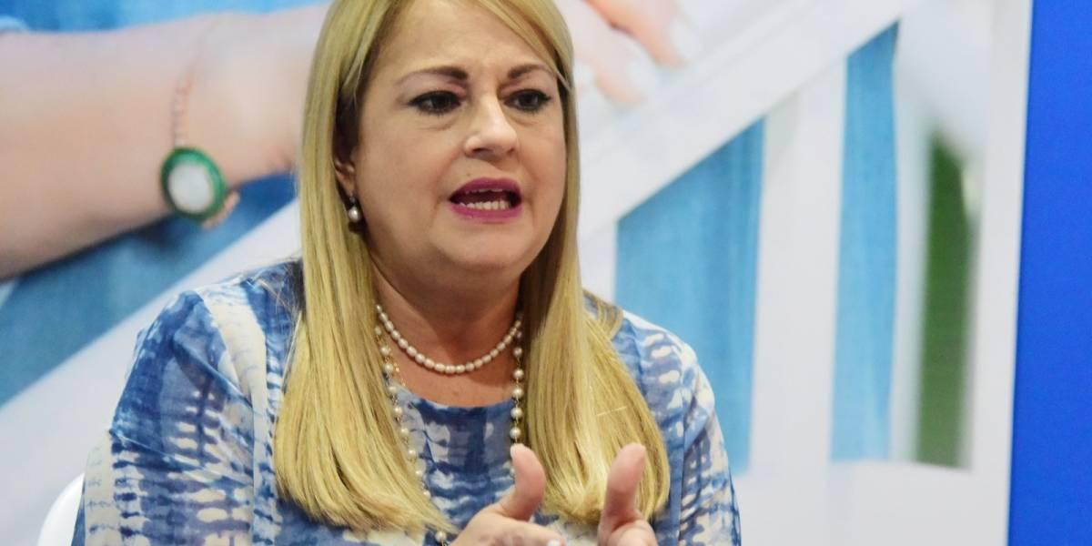 Gobernadora evaluará mañana recomendaciones salubristas para nueva orden ejecutiva