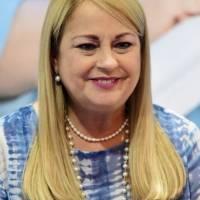 Gobernadora hará campaña por el PNP, pero dice que lo más importante es el plebiscito