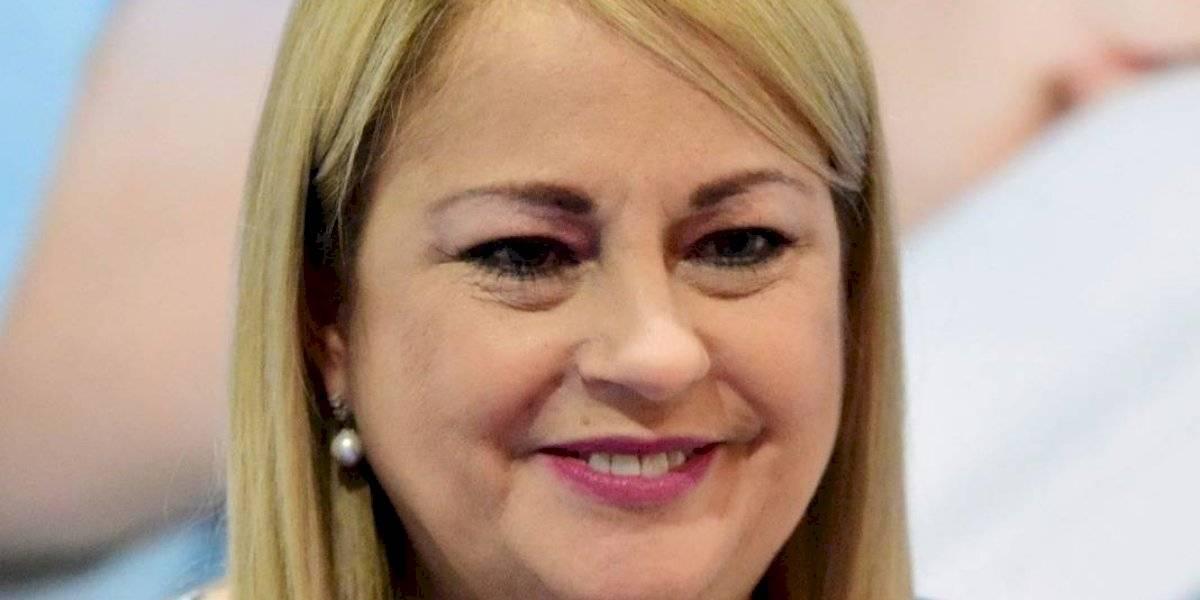 Gobernadora reconoce el comportamiento del pueblo durante el paso de Laura