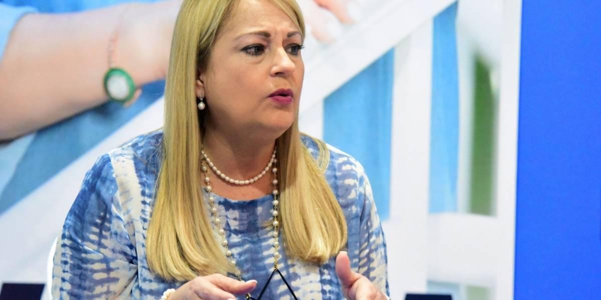 EN VIVO: Gobernadora anuncia nueva orden ejecutiva ante alza en casos de COVID-19