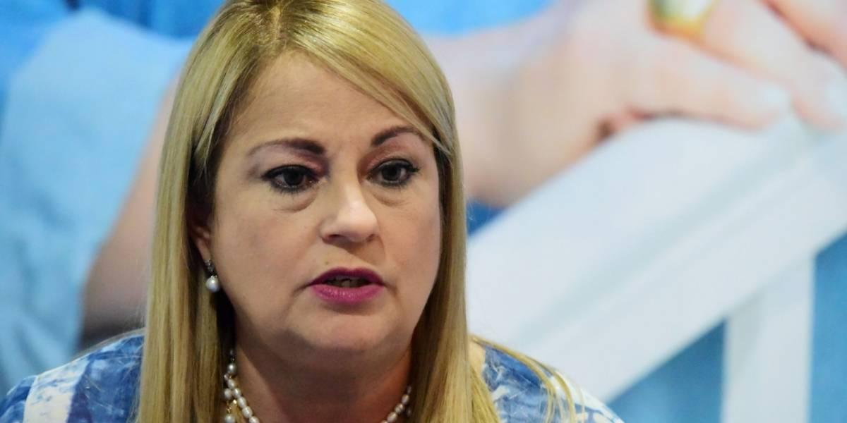 Gobernadora desea pronta recuperación a Melina León