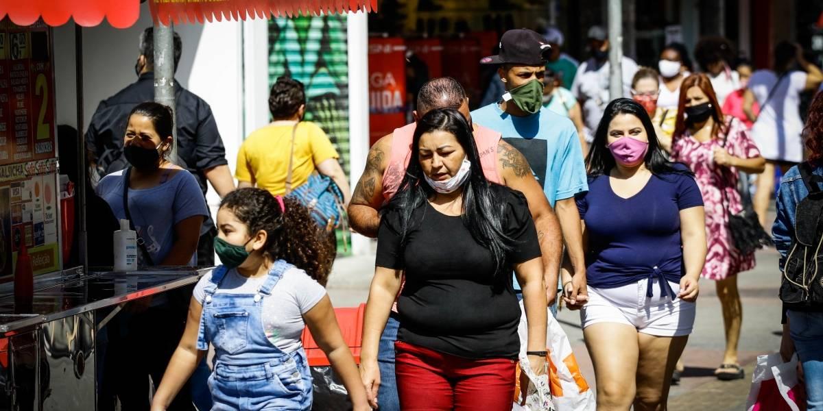 Osasco consegue liminar para seguir na fase amarela do Plano São Paulo