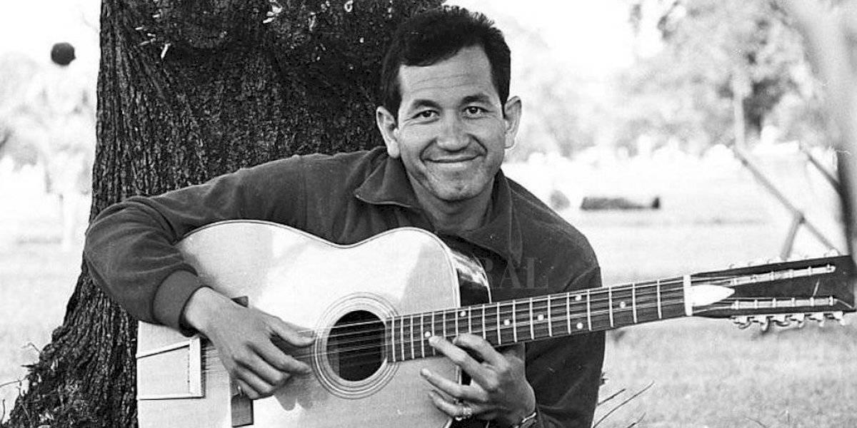 El covid-19 mató al cantante Trini López, un ídolo de los 60 ...