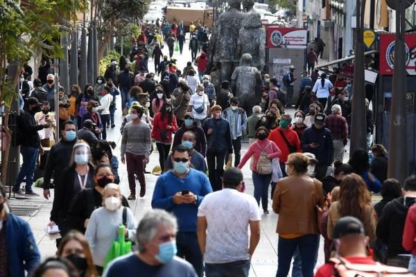 Informe revela cifras lapidarias: casi 5 millones de personas mantiene deudas morosas