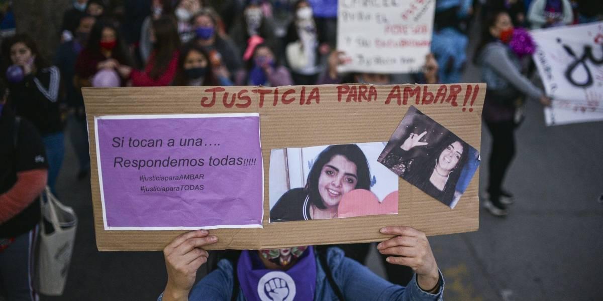Lo que inculpa a la mamá de Ámbar de la muerte de su hija: hoy es su formalización