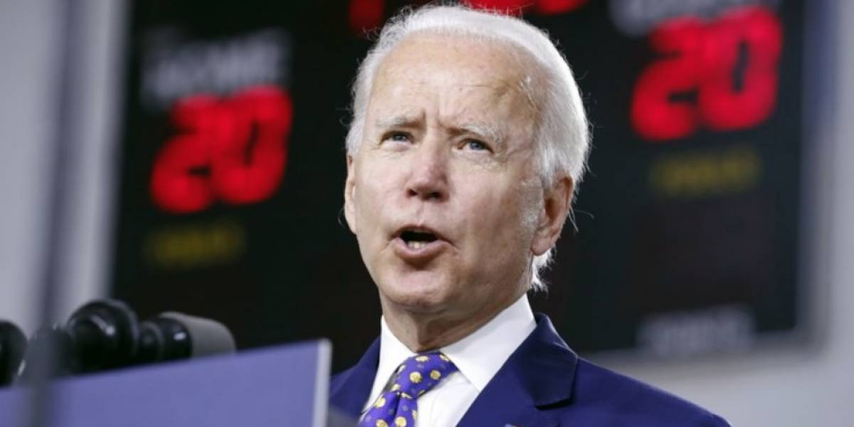 Por qué las redes sociales acotaron historia sobre Joe Biden