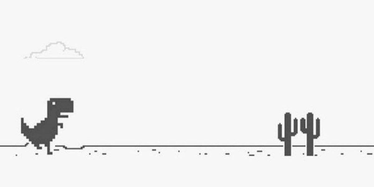 Juego de dinosaurio de Google tiene final, te contamos cuál es