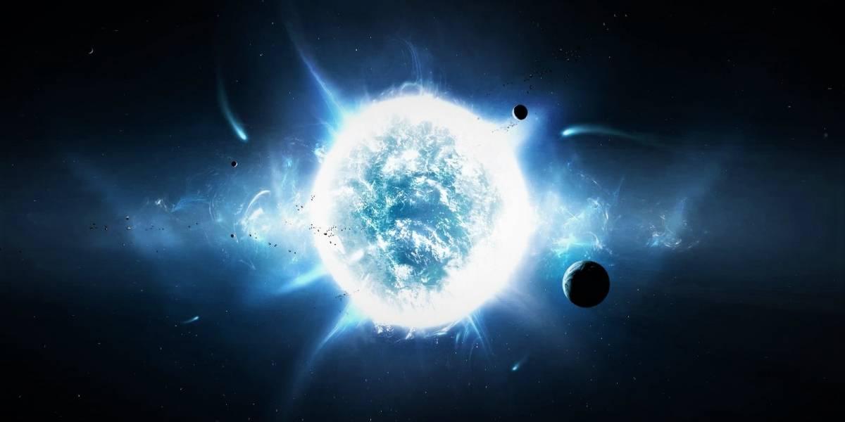 Científico de la UNAM estaba en lo correcto: existe una estrella formada por neutrones