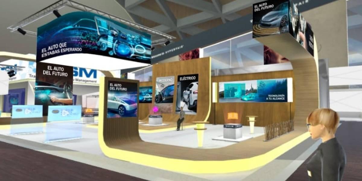 La industria se revoluciona con una innovadora y tecnológica Feria Virtual