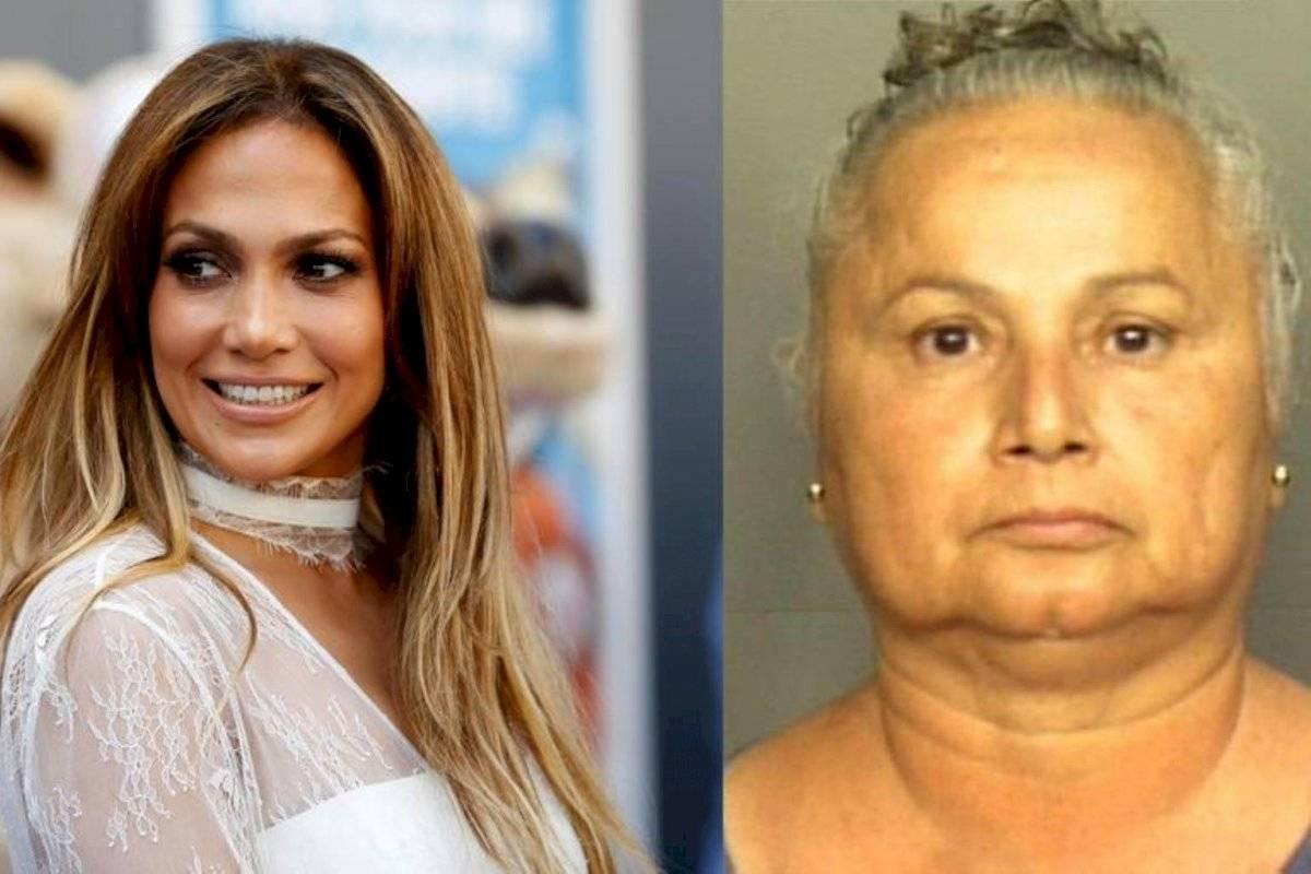 Jennifer Lopez tendrá que hacerse de tripas corazón para poder interpretar a esta cruel delincuente