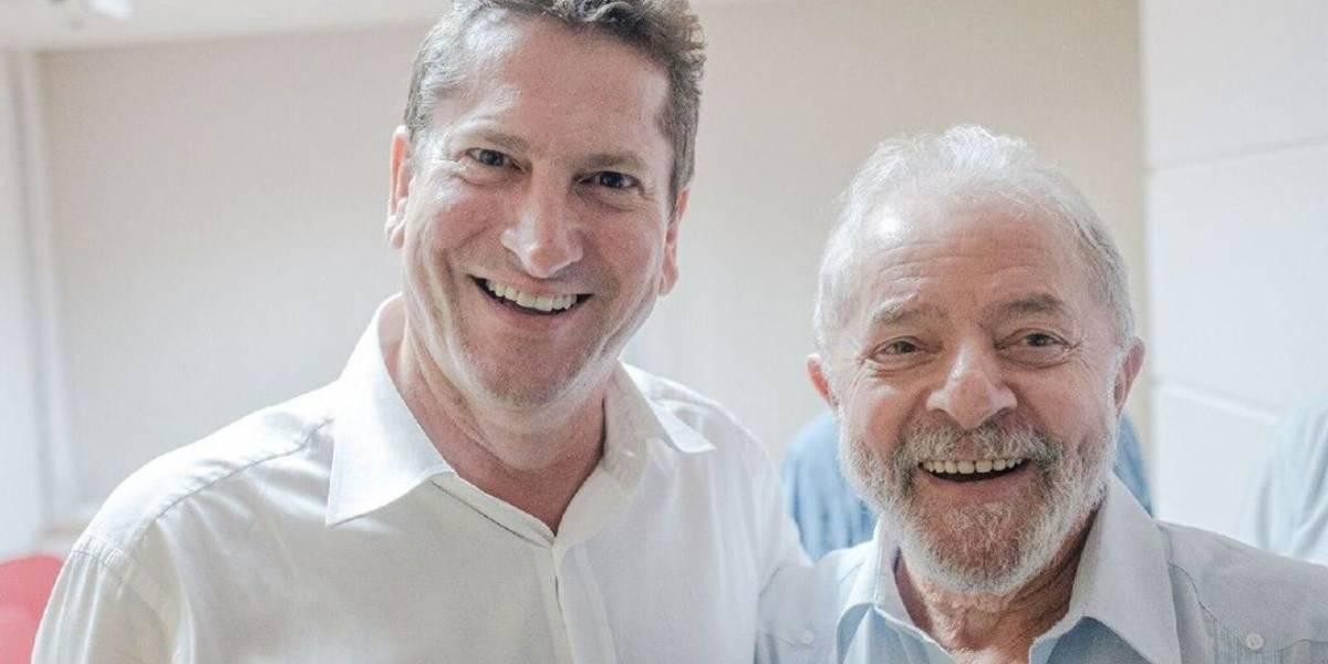 Para conter onda de apoio a Boulos, PT quer antecipar Lula na campanha de SP