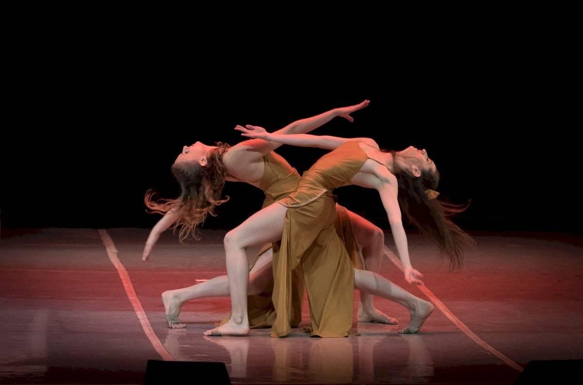 Modern Jazz Ballet