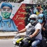 Gobierno de Puebla ha contratado a mil 495 médicos durante la pandemia