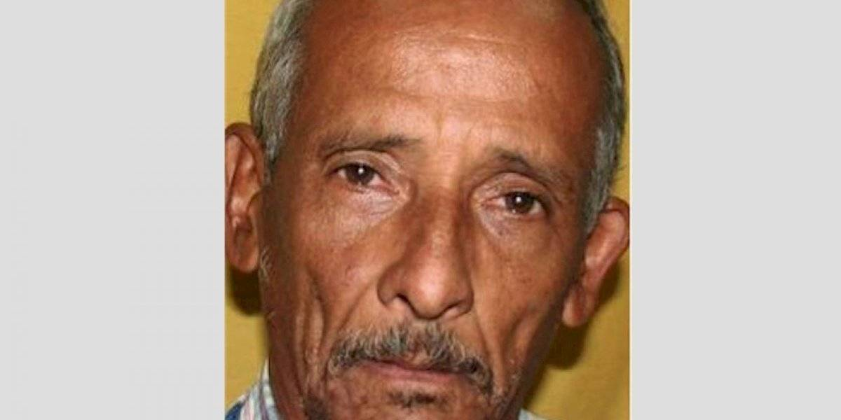 They search for a missing septuagenarian in San Juan