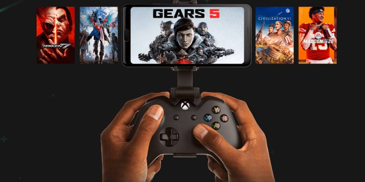 Microsoft: beta de xCloud llegará muy pronto para los usuarios de Xbox Game Pass