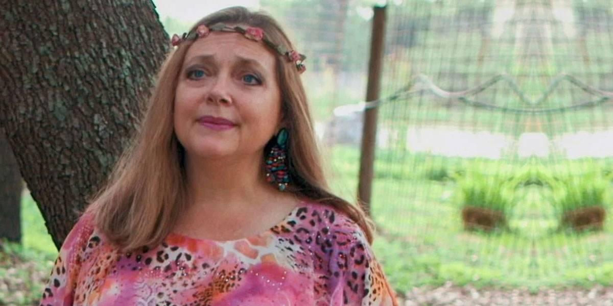 Tiger King: hijas ofrecen recompensa por encontrar a esposo Carole Baskin