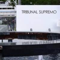 El Tribunal Supremo se previene para acabar con la controversia de las elecciones