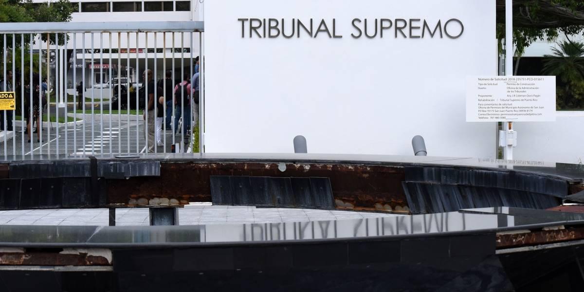 Precandidato a alcaldía de San Juan eleva controversia primarista al Tribunal Supremo