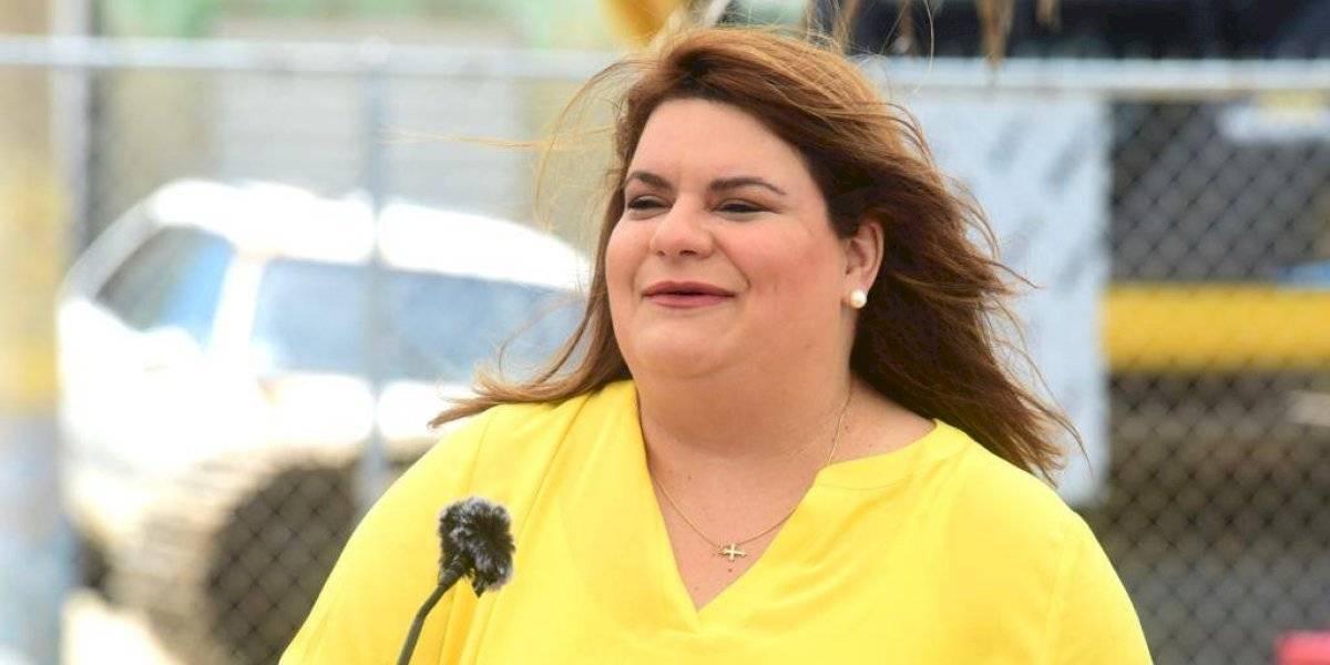 Jenniffer González sale negativo a prueba de coronavirus