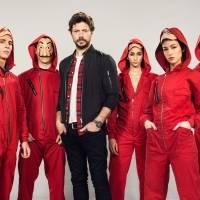La Casa De Papel: Quando terminam as gravações e possível data de estreia da temporada final na Netflix
