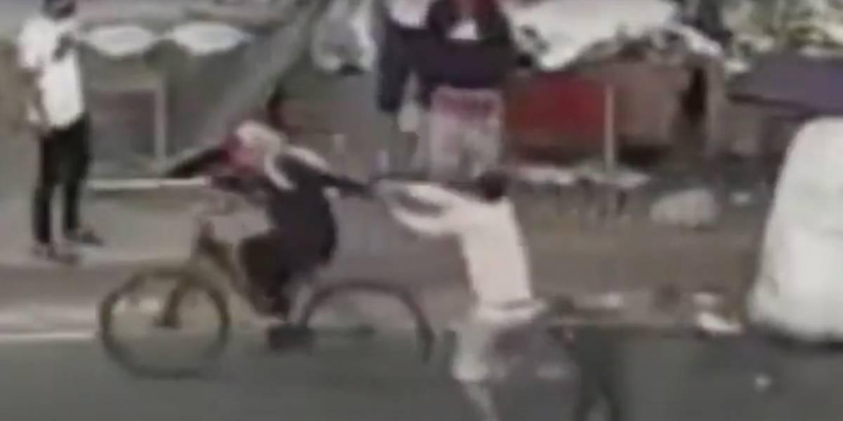 Las cinco tácticas de robo más usuales que confesaron ladrones