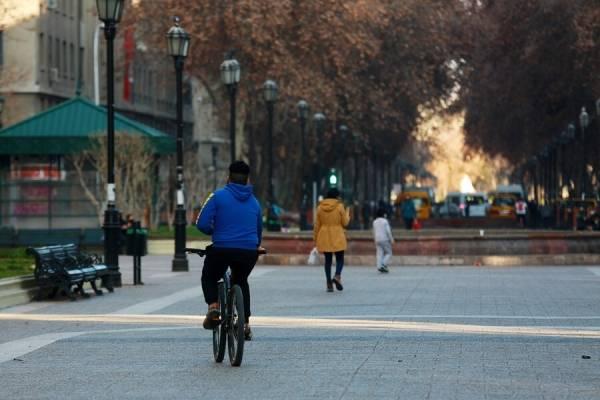 Región Metropolitana sin cuarentena: las comunas que avanzan de fase a partir de este lunes